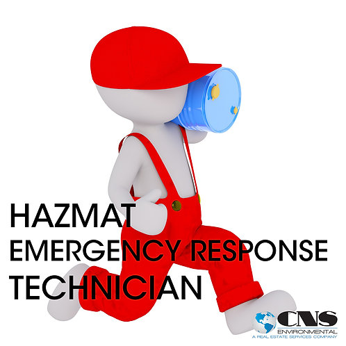 OSHA HAZMAT Emergency Response Technician