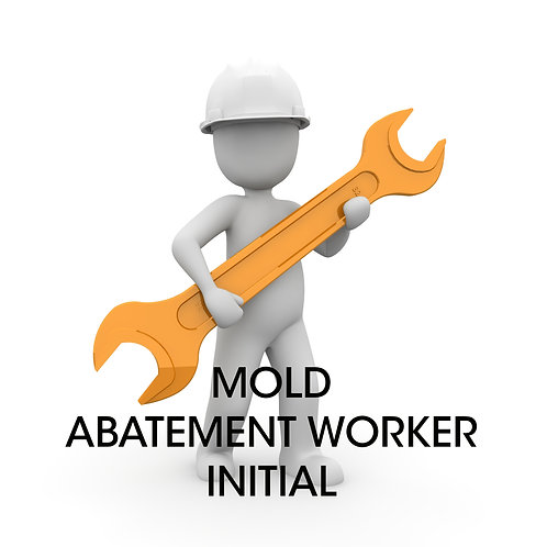 Mold Abatement Worker Training Long Island