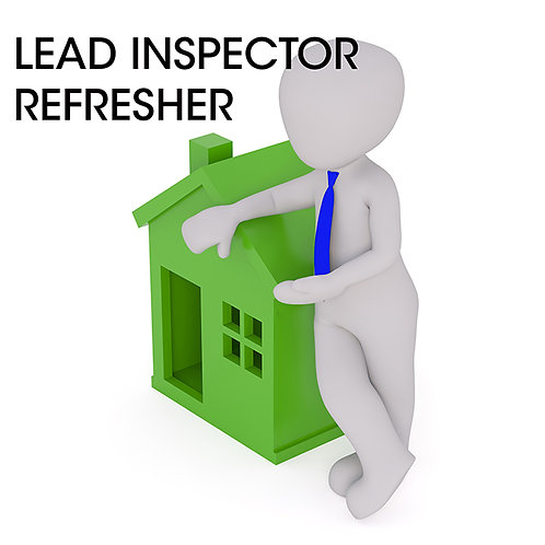 Lead Inspector Refresher