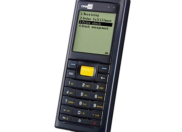 Cipher 8200-2D (4MB) Терминал сбора данных, лазерный считыватель 2D, кабель USB