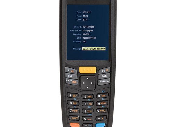 Zebra (Motorola) MC2180-WIFI-MS-1C Комплект: Терминал сбора данных MC2180 (WLAN