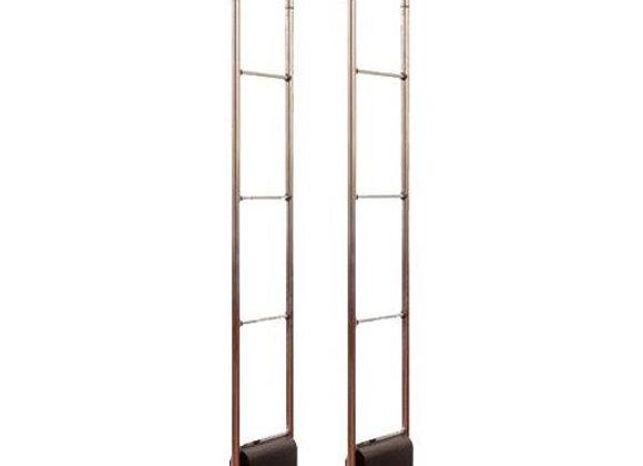 Lucatron Norma NRS-200 (Защита прохода от 0,9 до 1,5 метра). Габаритные размеры