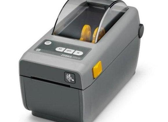ZEBRA ZD410 (ZD41022-D0EM00EZ) Термопринтер печати этикеток шириной до 56мм, ско