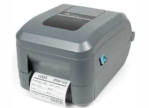 ZEBRA GT800 (GT800-100520-100) Термотрансферный принтер печати этикеток, ширина