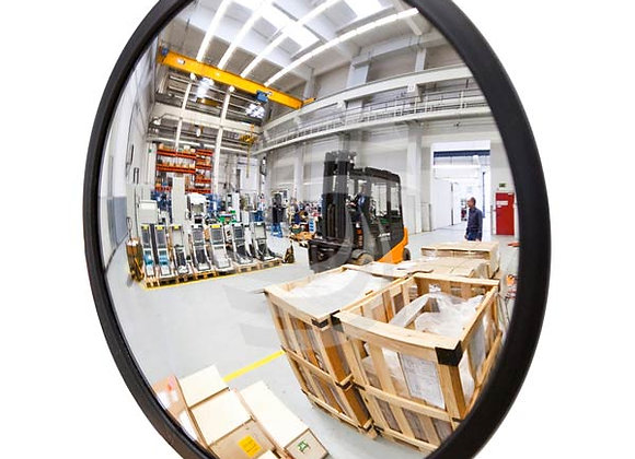 Зеркало обзорное 600мм