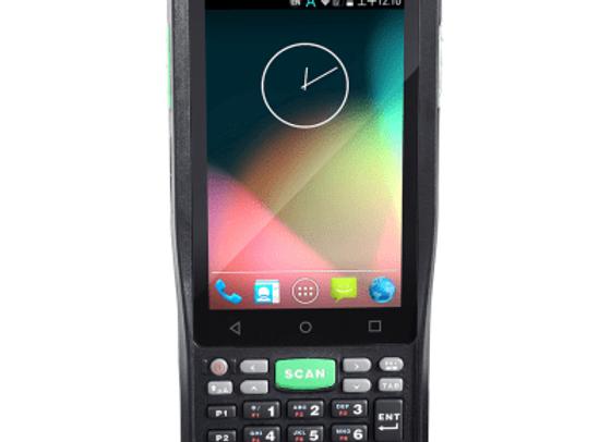 Honeywell EDA50K Терминал сбора данных EDA50K-1-C111NGRK (LTE, Android 7.1, GMS,