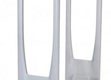 Sensormatic AMS1140 Essential Dual System Антикражные акустомагнитные ворота, до