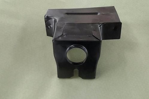 Exhaust Manifold Shroud