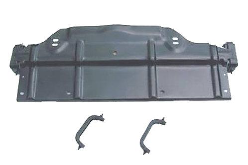 1969-72 Four Row Radiator Top Plate
