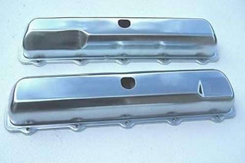 1967-1972 Notched Valve Covers