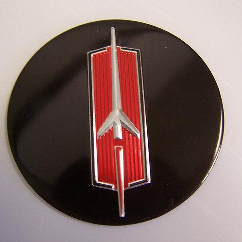 SSII Center Cap Emblem