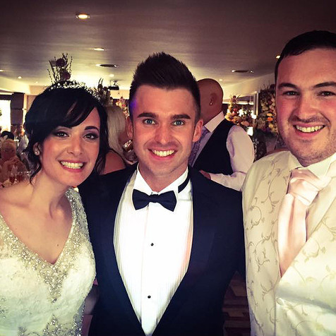 WEDDING SINGER DEAN STANSBY