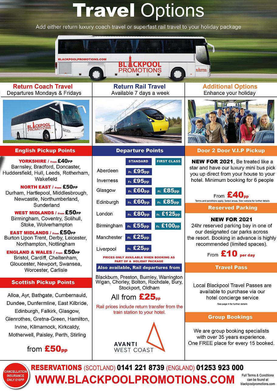 February 2021 Mailshot Brochure 12 page