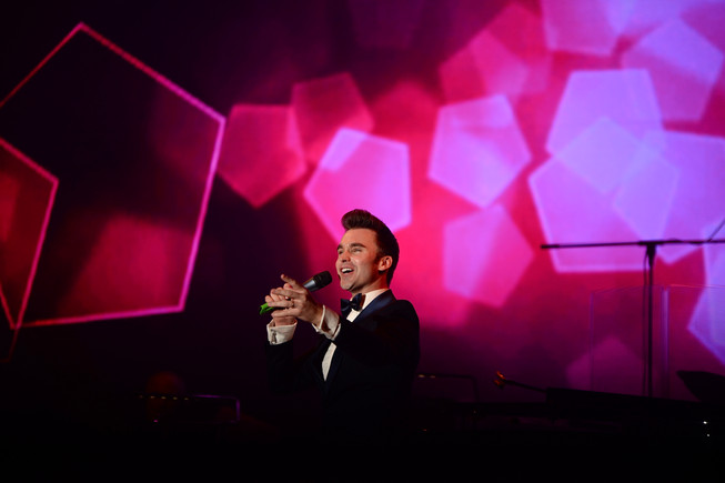 DEAN STANSBY NORTH WEST WEDDING SINGER