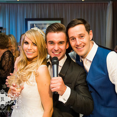 DEAN STANSBY - WEDDING SINGER & PIANIST