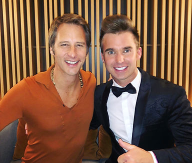 DEAN STANSBY WITH CHESNEY HAWKES