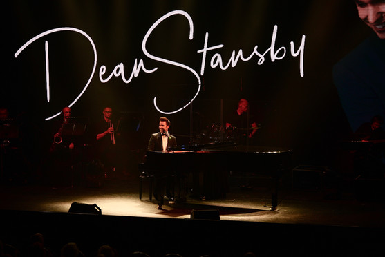 DEAN STANSBY