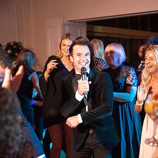 DEAN STANSBY NORTH WEST WEDDING SINGER & PIANIST