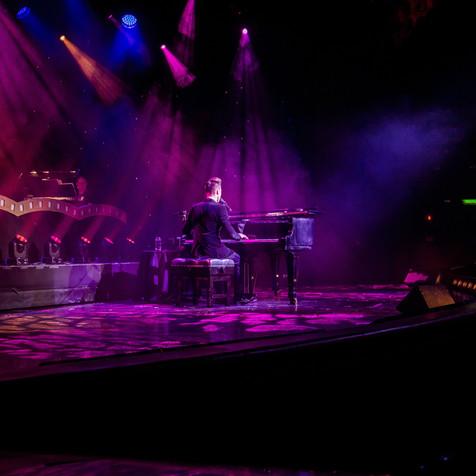 DEAN STANSBY PIANO VOCALIST