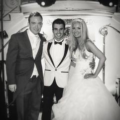DEAN STANSBY - UK WEDDING SINGER & ENTER