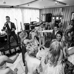 DEAN STANSBY - UK WEDDING SINGER - THE H