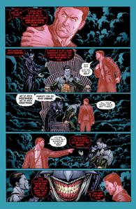 Hawkman #20