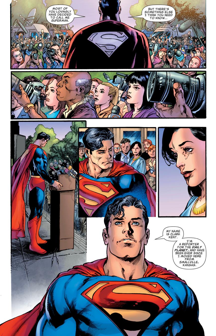 Superman #18