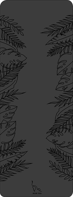 Monstera Mat