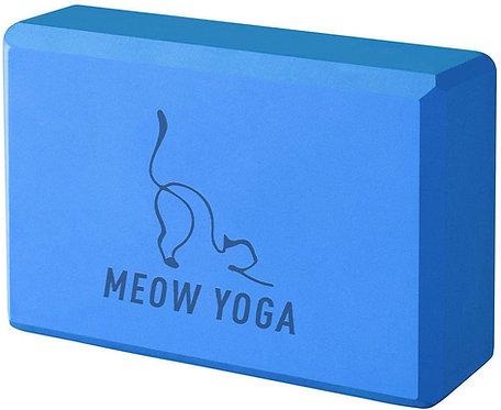 Yoga Block - Sky Blue