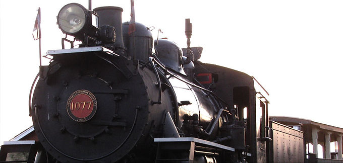 Canadian Museum of Rail Travel