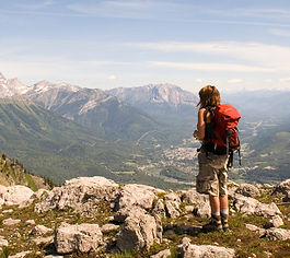 View Fisherville Hike Map