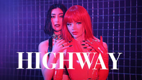 """Weekly update: Katja Krasivice and Elif top charts with """"Highway"""""""