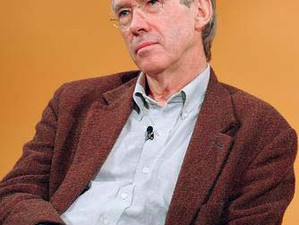 Germany in the UK weekly update: British author Ian McEwan awarded Goethe medal
