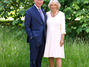 Weekly update: Royals to attend Remembrance ceremony in Berlin