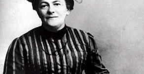 What ever happened to Clara Zetkin?