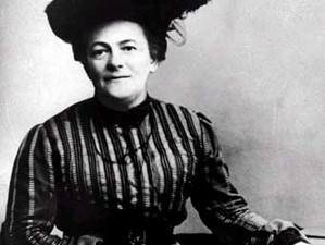 What ever happened to Clara Zetkin?
