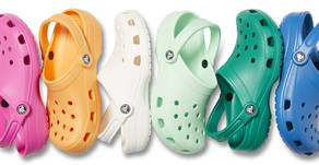 Weekly update: the return of Crocs?