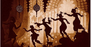 Lotte Reiniger: Germany's Answer to Disney