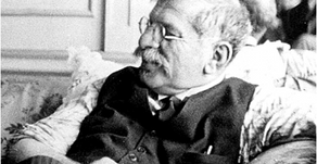 Magnus Hirschfeld: Weimar Germany's LGBT+ Pioneer