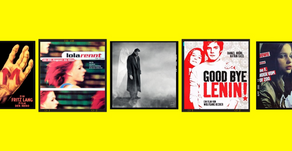 Top 10: German Film Recommendations