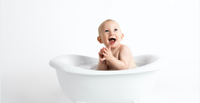 Word of the week: das Kind mit dem Bade ausschütten