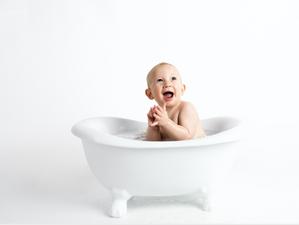 Phrase of the week: das Kind mit dem Bade ausschütten