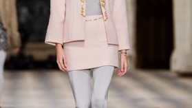 Weekly update: Chanel's new collection - leggings