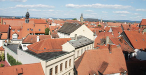 Travel After Lockdown: Bamberg