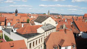 Travel After Lockdown: Bamberg