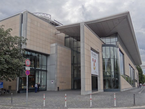 Generous budget after tumultuous year brings hope to German cultural institutions