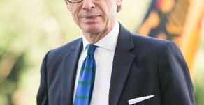 Weekly update: Petter Wittig leaves German Ambassador role