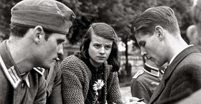 Project by Oxford students sheds new light on heroic Nazi-era resistance movement, Die Weiße Rose