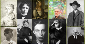 Top 10: German artists and their masterpieces