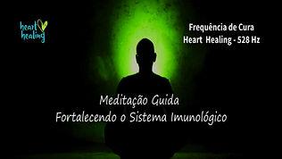 Capa youtube Meditacao guiada imunidade.